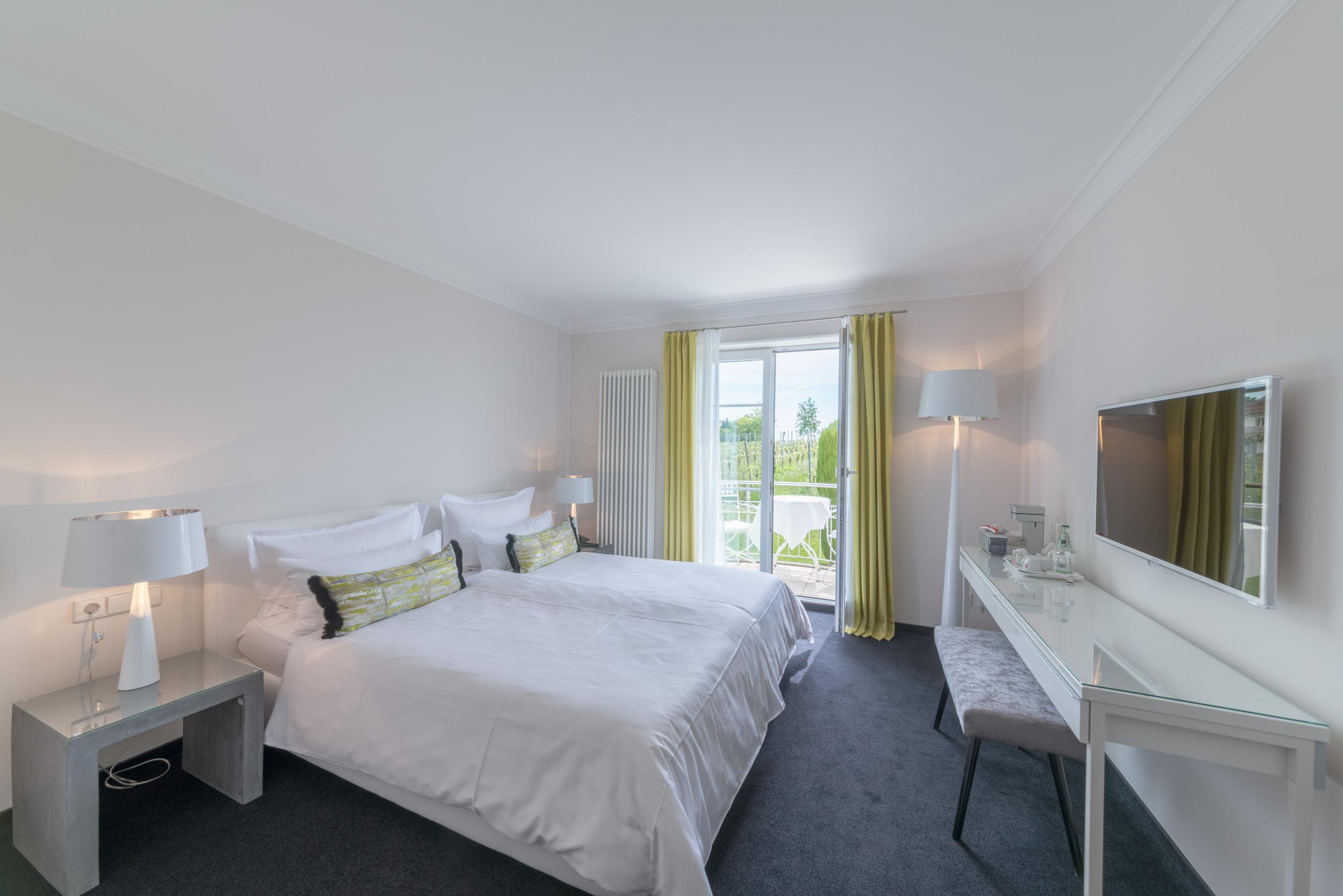 Hotel Villa Seeschau Bodensee Meersburg